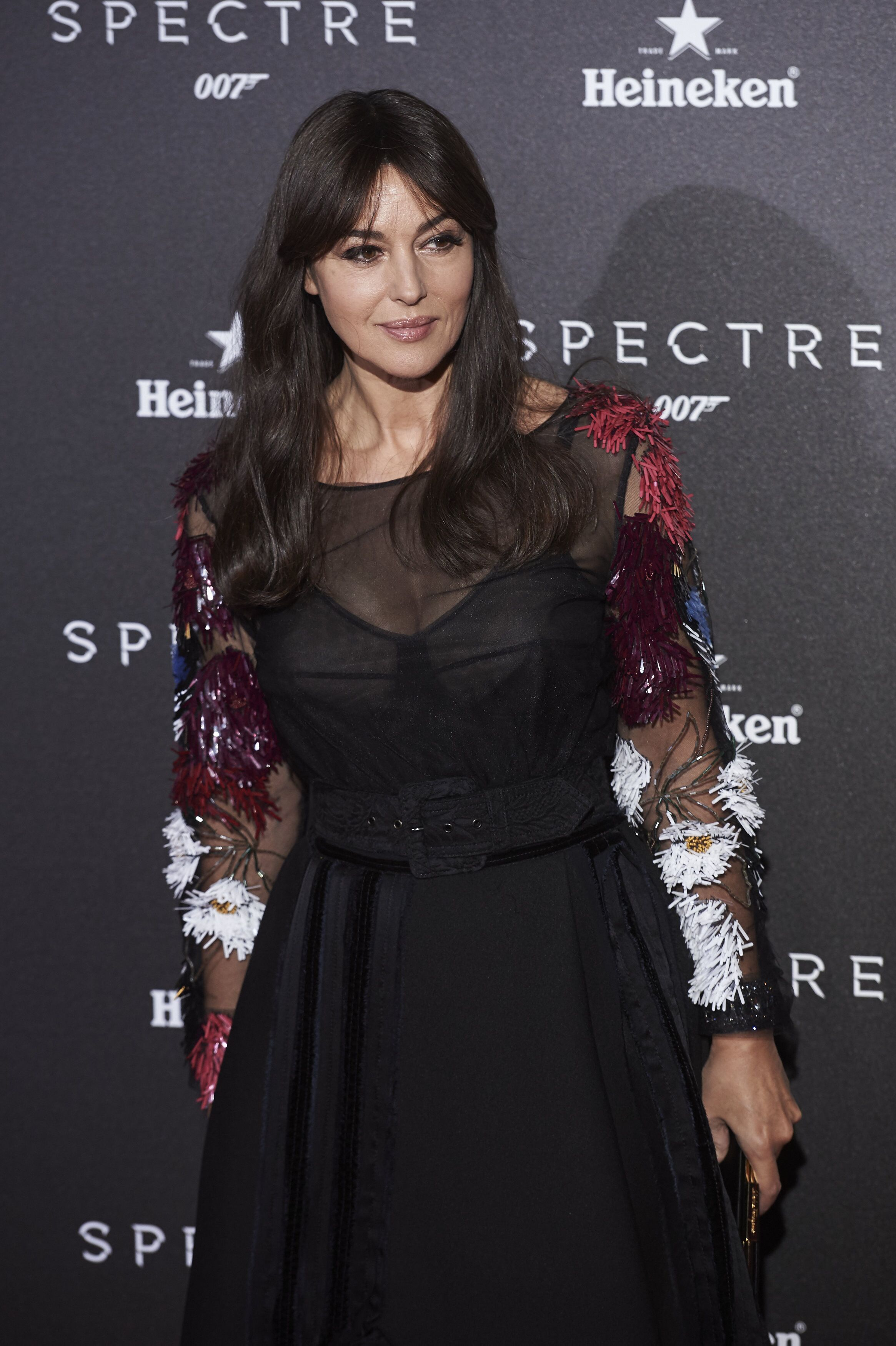 Monica Bellucci Returning Could Be A New Bond Tradition