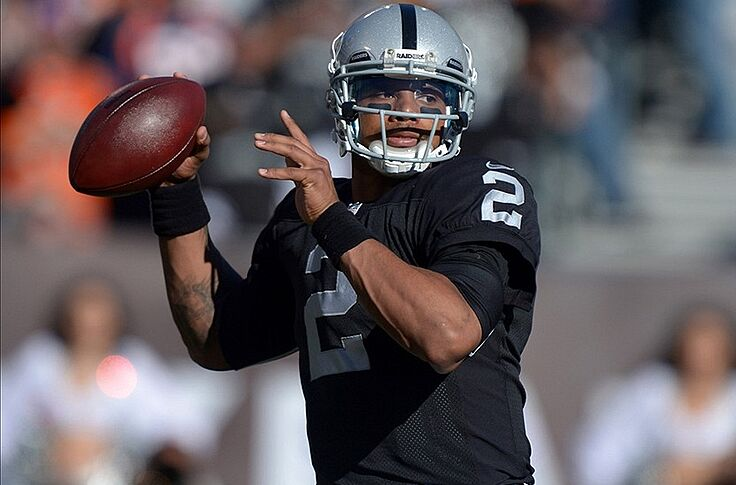 Terrelle Pryor Wants Out: Option for Cleveland Browns
