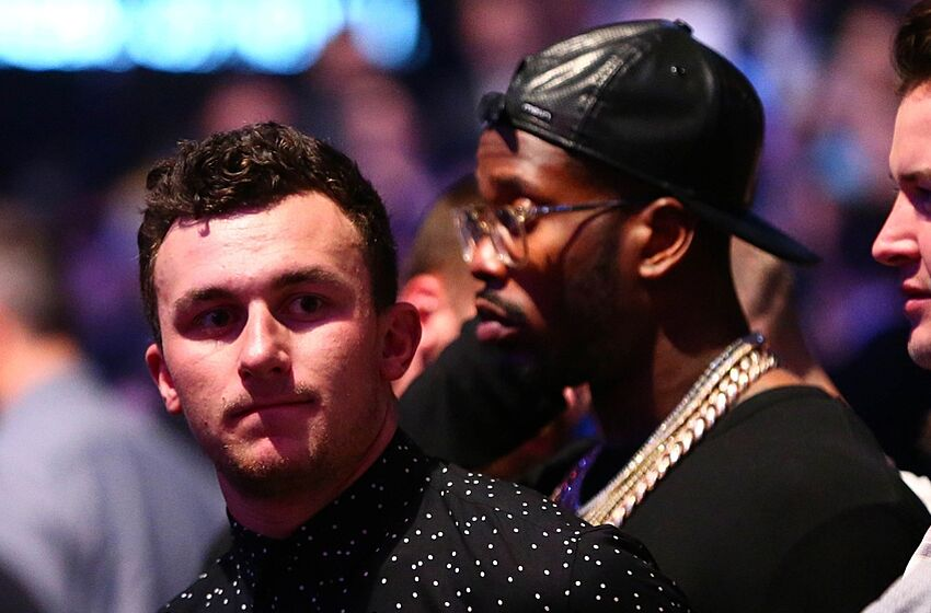 0a5cc8fcf700 Johnny Manziel Selling Cleveland-Area Home