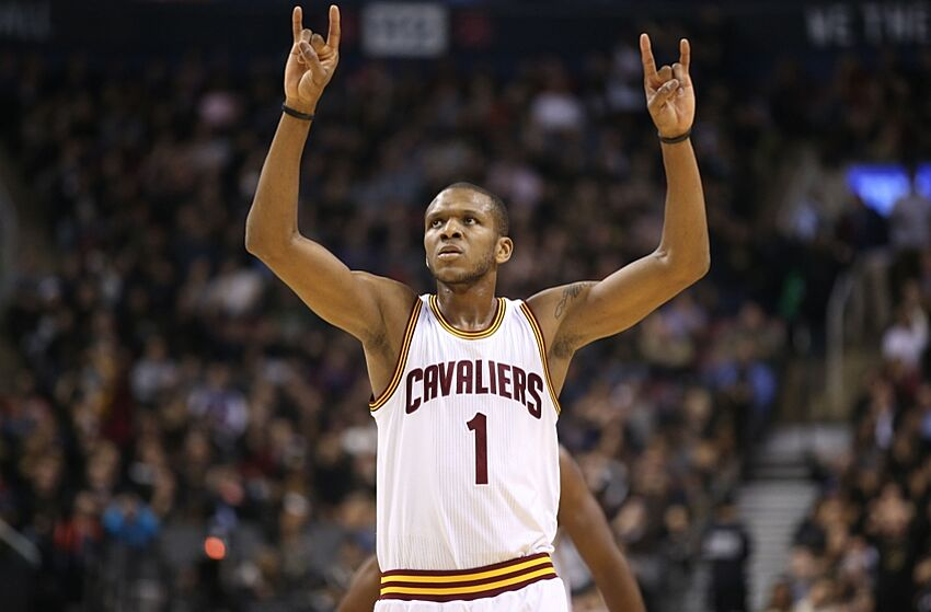 07a5598c2ea3 Cleveland Cavaliers  Do Not Forget About James Jones