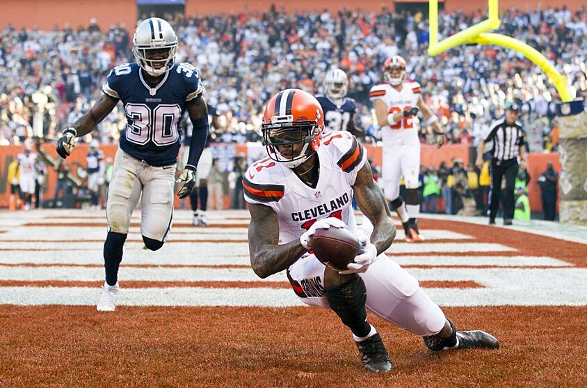 Having 2nd Thoughts On Offering Terrelle Pryor A New Contract?