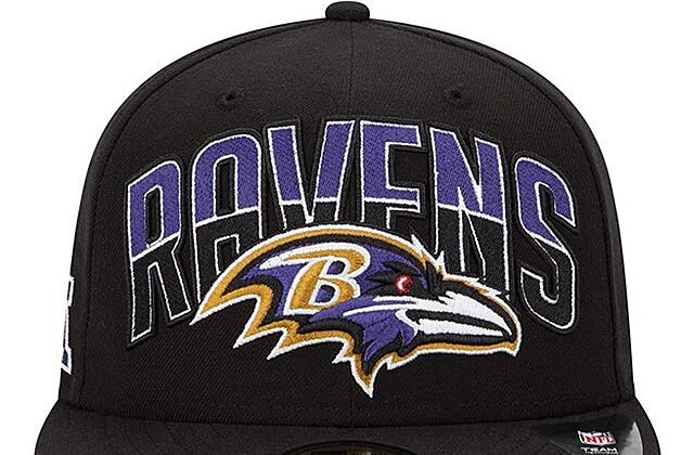 New Era Caps 2013 NFL Draft Collection (Photos) 200f5c59b