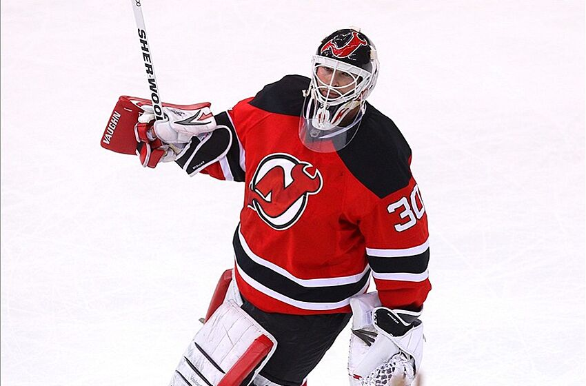 Devils Martin Brodeur Could Be Open To A Trade