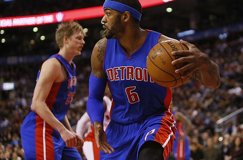 NBA Trade Rumors: Detroit Pistons expected to be active at trade