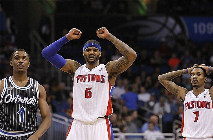 NBA Trade Rumors: Detroit Pistons likely to trade Greg