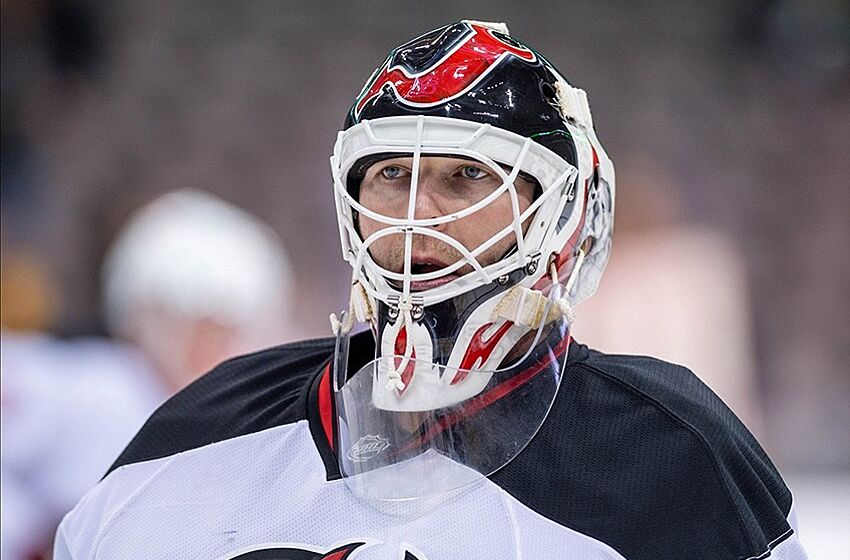 Report Martin Brodeur May Be Asked To Waive No Trade Clause