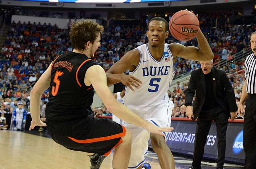 NBA Draft Rumors  Rodney Hood meets with Cleveland Cavaliers ... f7b1a6382