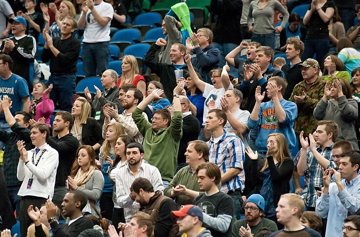 Nba Draft 2014 Timberwolves Fans React To Zach Lavine On Twitter