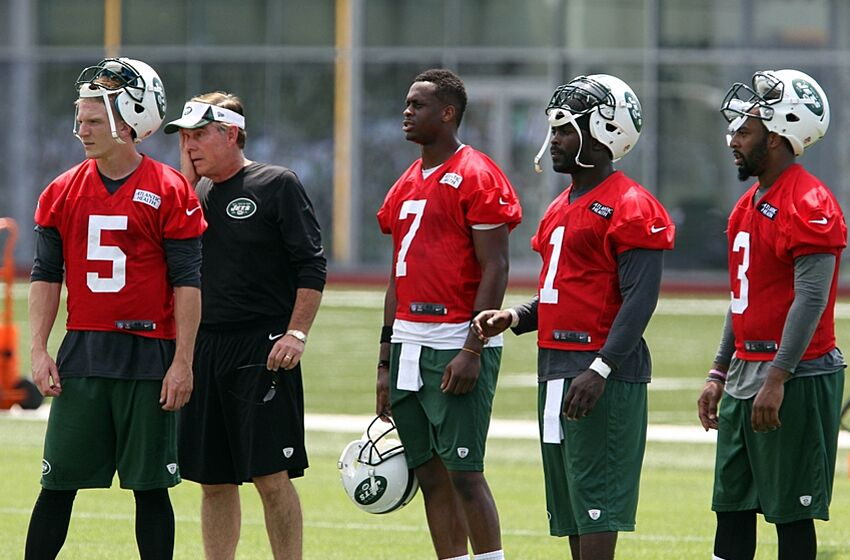 86f230721 Jets  QB competition among top training camp storylines