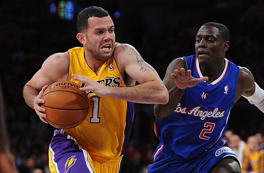 299f7542a7004a Los Angeles Clippers rumors  Clippers interested in Jordan Farmar