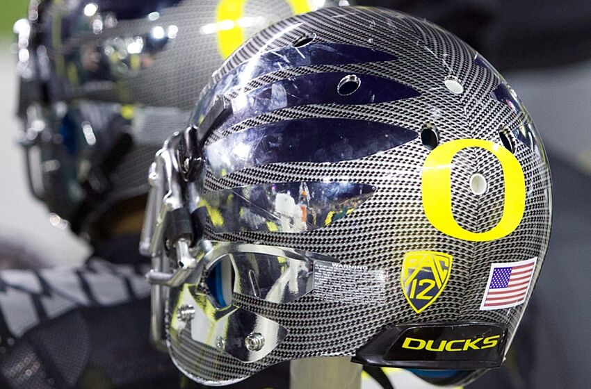 Dylan Kane commits to Oregon: Ducks land 3-Star safety