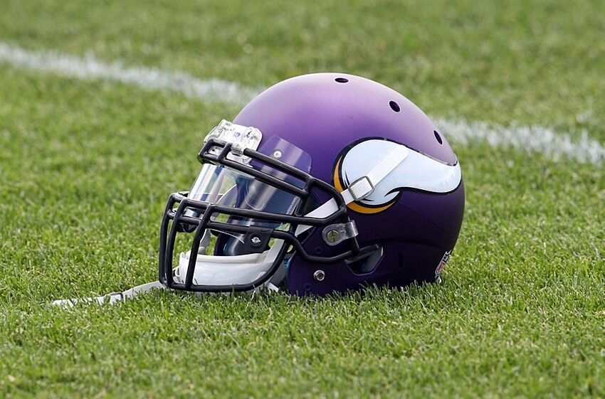 38f91b0993c Check out these rejected Minnesota Vikings uniform designs from 2003