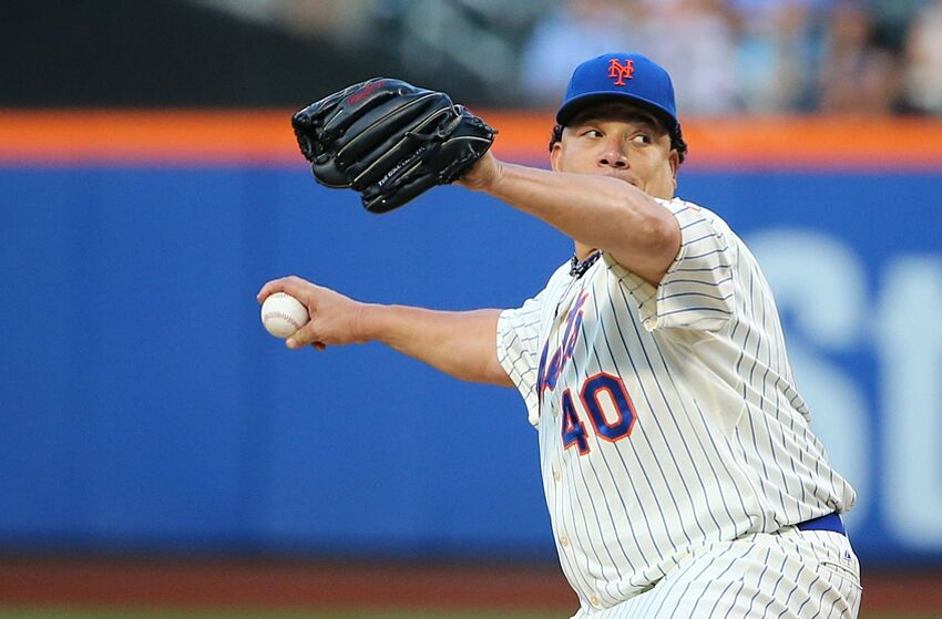 cabdde923 MLB Rumors: New York Mets pushing to trade Bartolo Colon?