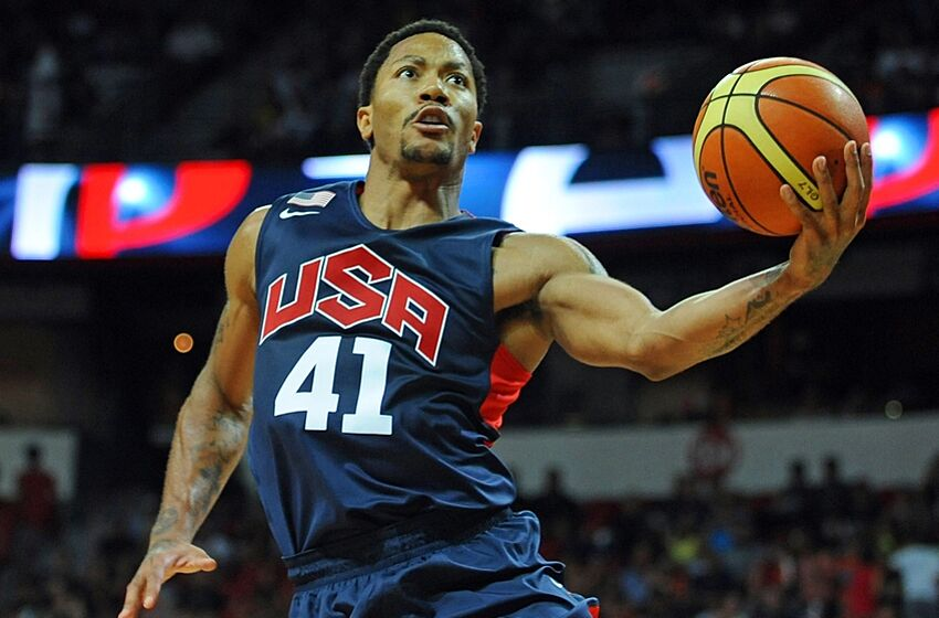 1ecc5dd8c25 Derrick Rose shaken by Paul George injury   That could have been me