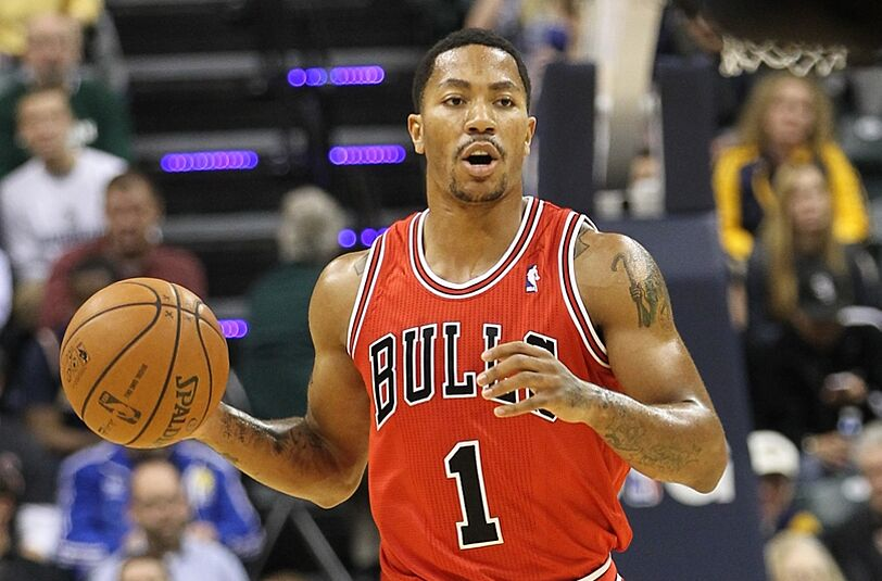 4bf1cf2efe0 Chicago Bulls rumors  Derrick Rose took most conservative rehab route