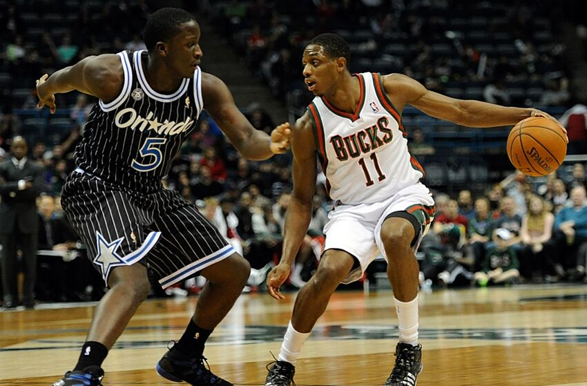 5facec9857e Brandon Knight rumors  Milwaukee Bucks won t give out a big contract