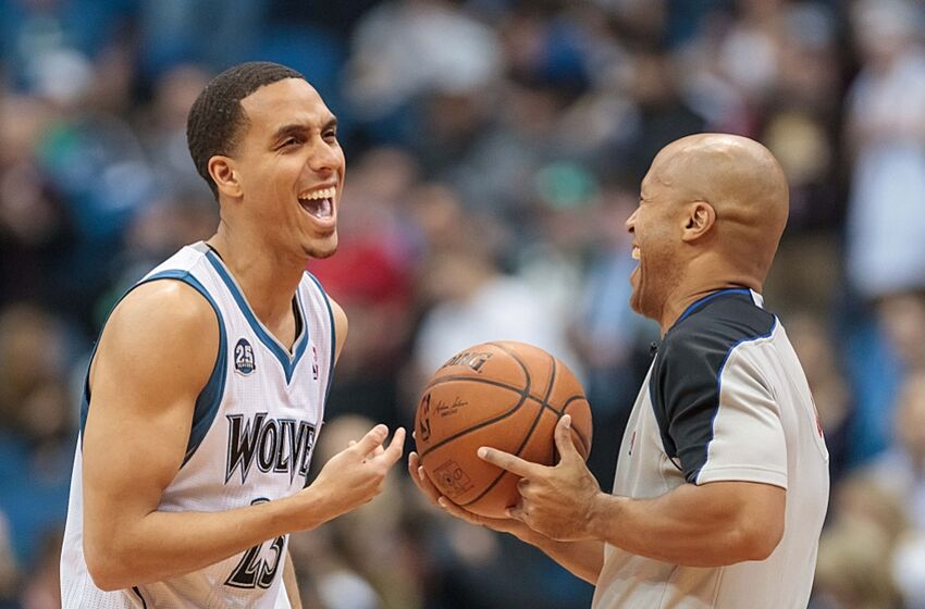 NBA Trade Rumors: Chicago Bulls to acquire Kevin Martin?