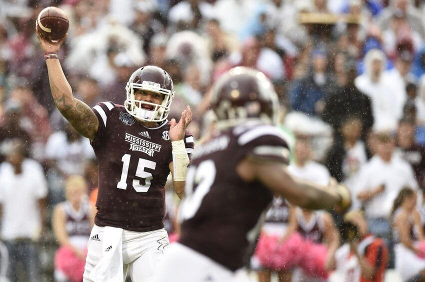 Mississippi State Bulldogs Announce 2015 Football Schedule
