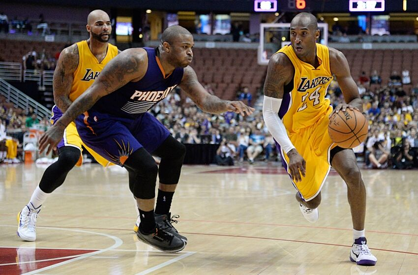c3ba835b6528 The Los Angeles Lakers are very confident in guard Kobe Bryant