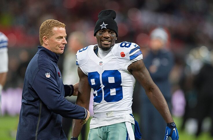 Dez Bryant Is Giving Back