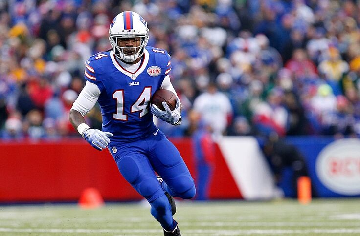 quality design 7cd5a 288ef Sammy Watkins Leads Bills In Jersey Sales For 2014 Season