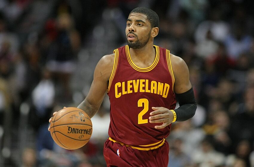 3758993d372 Kyrie Irving injury  How tendinitis diagnosis impacts Cavs