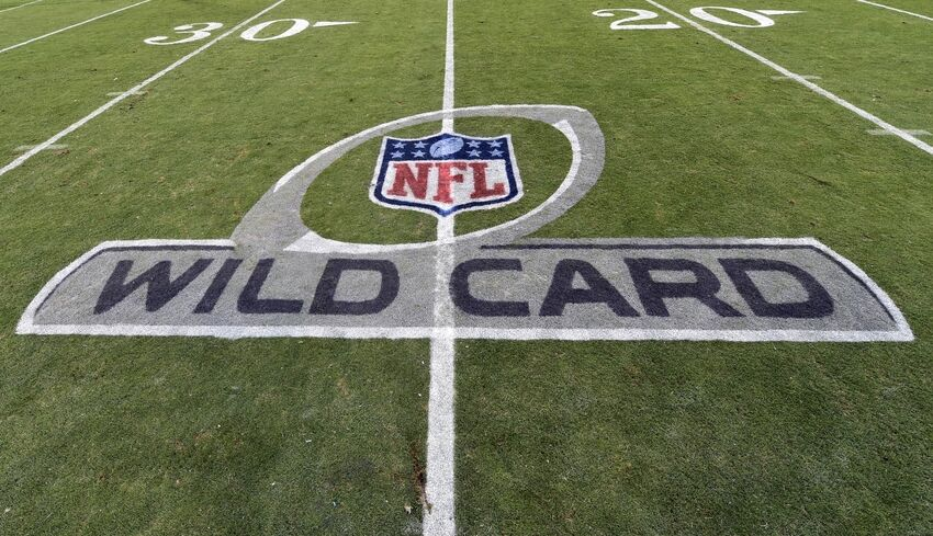 Nfl Wild Card Weekend Matchups Dates And Game Times