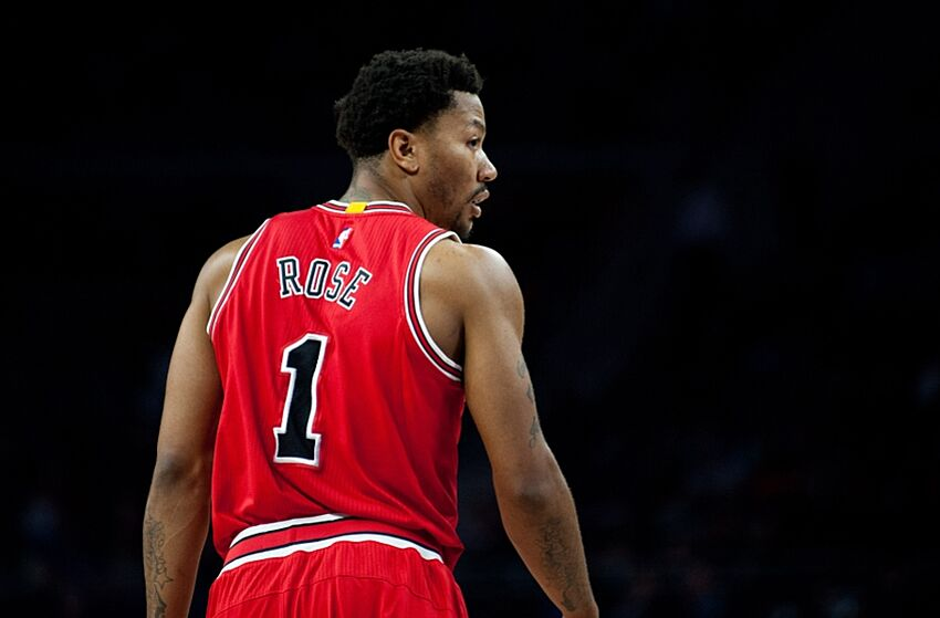 50e2c851fc7a Chicago Bulls expect Derrick Rose to return in 4-6 weeks