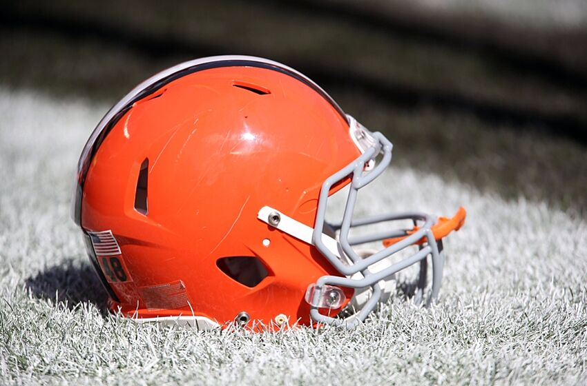 Cleveland Browns will unveil new logo dc6135c6e