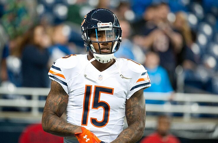 sports shoes 7b6e9 86271 Brandon Marshall Says He Was Nearly Traded to the New ...