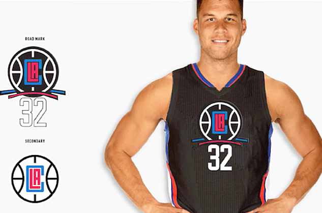 629e167af Los Angeles Clippers new logo  3 reasons it will make your eyes bleed  (Photo)