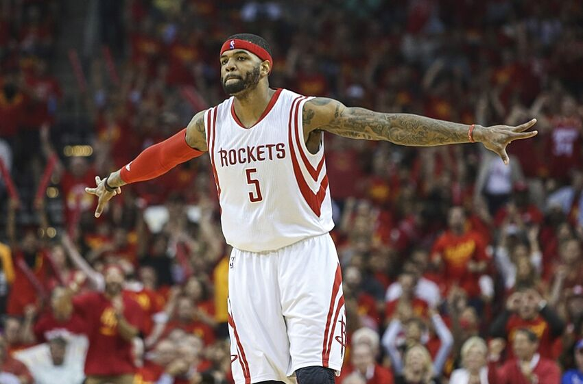 Clippers Rumors  Team pursuing Josh Smith in free agency 190b7ea0f