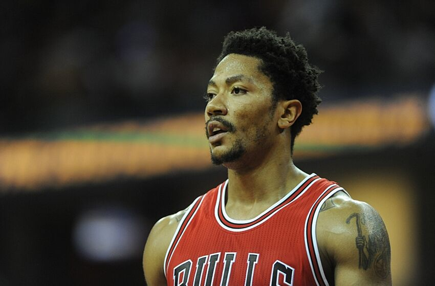 Report Bulls Derrick Rose Being Sued For Rape