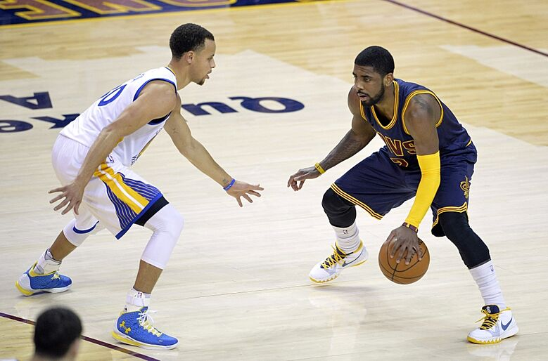 8ae48627018f The Virtuous Circle Of Offense and Defense and the NBA Finals