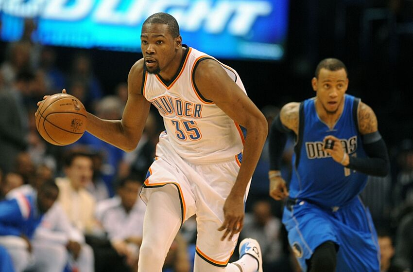 530de5ef2 Oklahoma City Thunder reveal new orange alternate uniforms for 2015-16