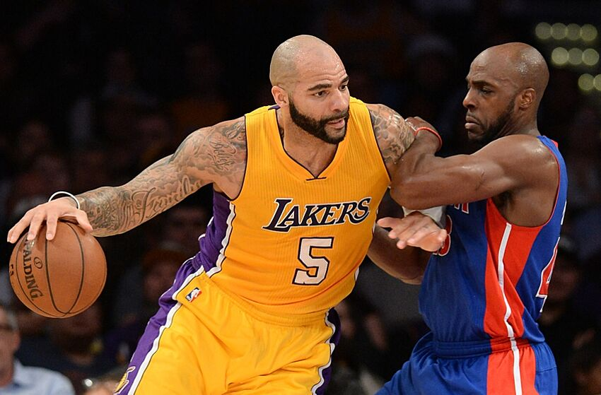 a21117154fd2 Carlos Boozer explains painted-on hair finally (Video)