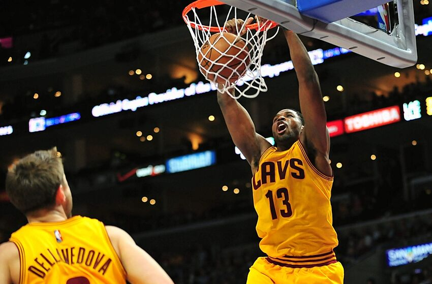 778c8a4c6c9 Cavaliers scrubbing Tristan Thompson from The Q
