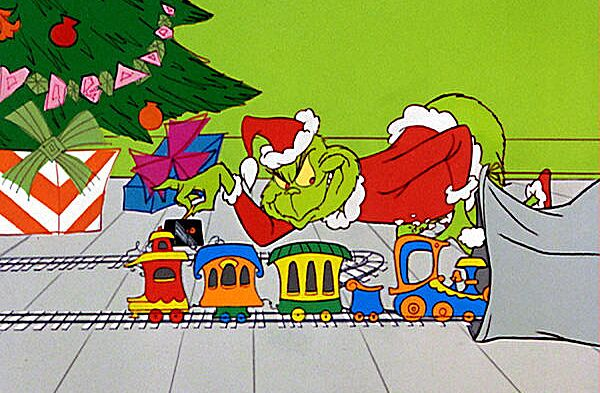 how the grinch stole christmas live stream - How The Grinch Stole Christmas Movie Online