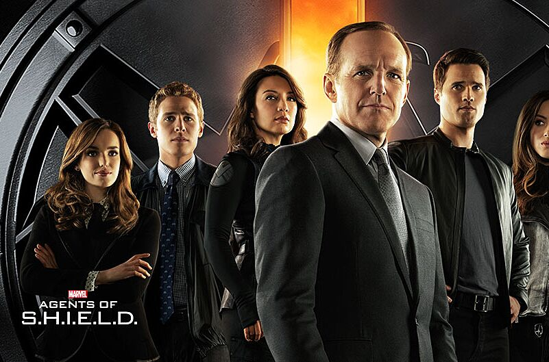 marvels agents of shield stream