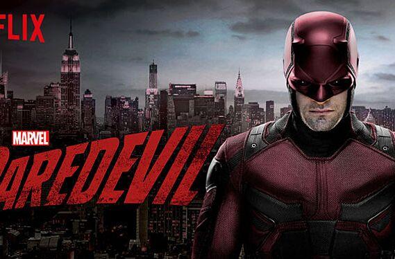 Daredevil Season 1 Refresher