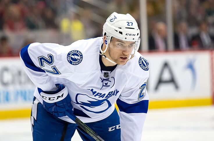 NHL Trade Rumors: Canadiens interested in Jonathan Drouin