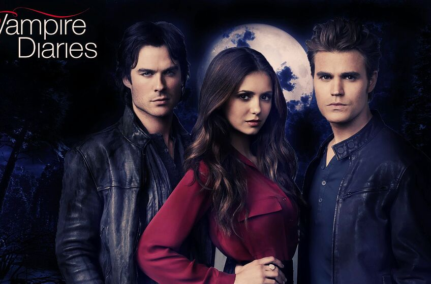 The Vampire Diaries season 7, episode 10 live stream: Watch