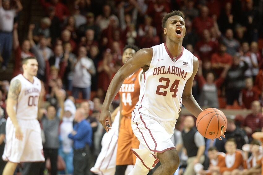 Image result for Texas vs Oklahoma basketball live pic