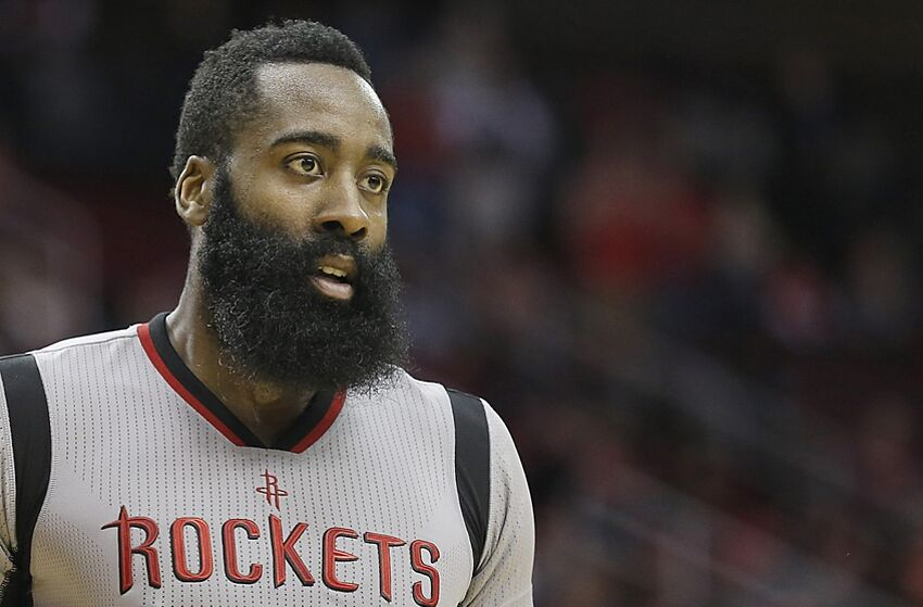8bd9f4b55a72 NBA Rumors  Thunder dealt James Harden in 2012 because he partied ...