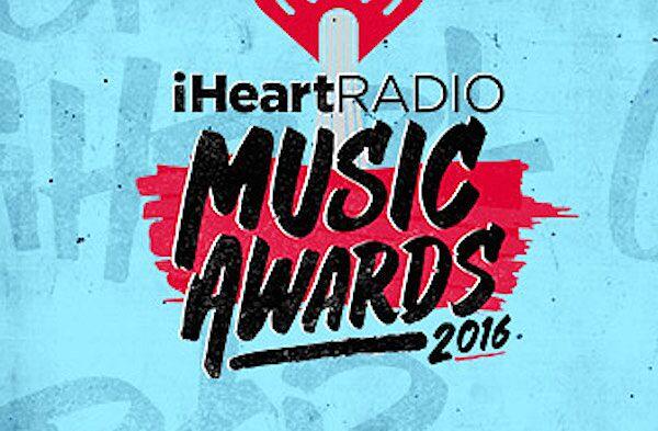 iHeartRadio Music Awards 2016 live stream: Watch online