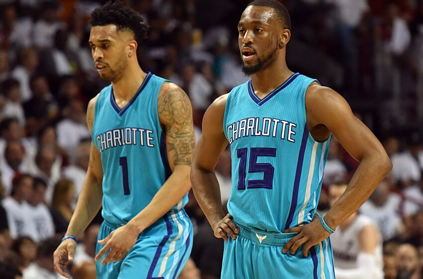 Nba Playoffs Charlotte Hornets Still Called Bobcats By Media