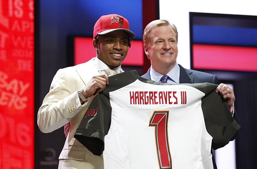 Tampa Bay Buccaneers full 2016 NFL Draft picks aaed1a7a9ed