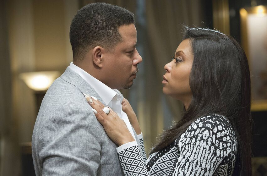 when lucious met cookie