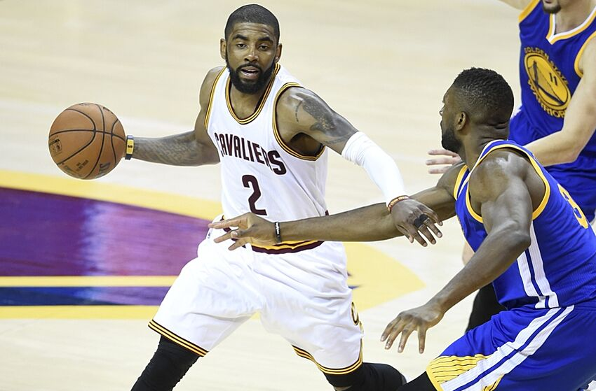 30f1ad638ee Kyrie Irving FaceTimed Kobe Bryant after NBA Finals win