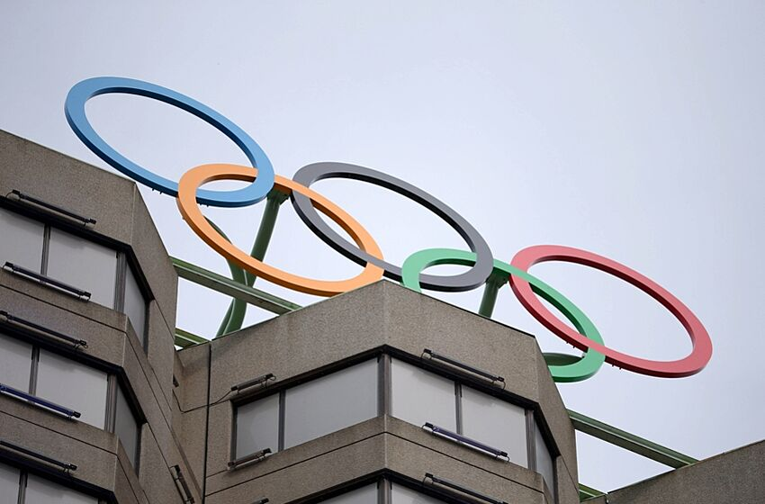 What Do The Five Olympic Rings Mean